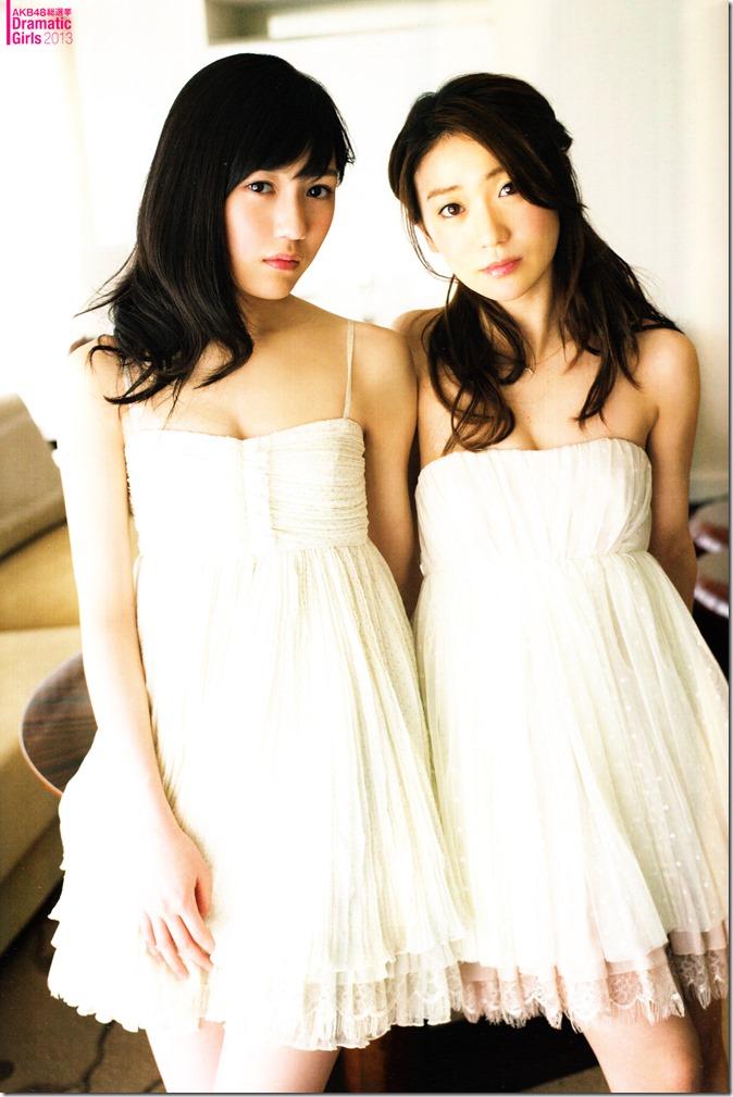 AKB48 Sousenkyo Official Guide Book (5)
