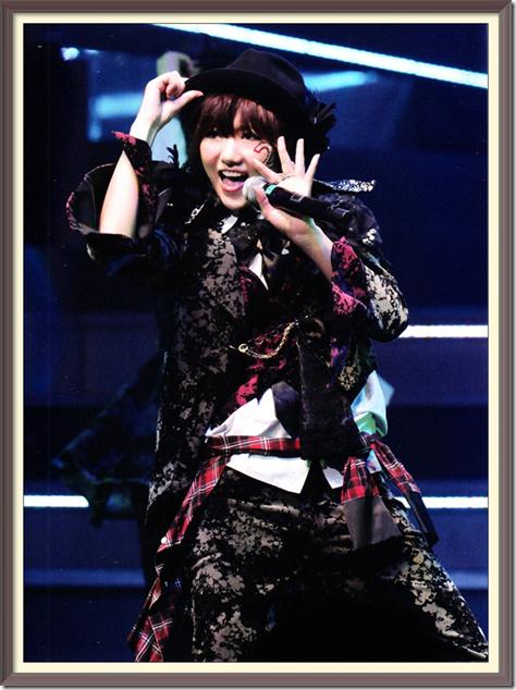 AKB48 Sousenkyo Official Guide Book (60)
