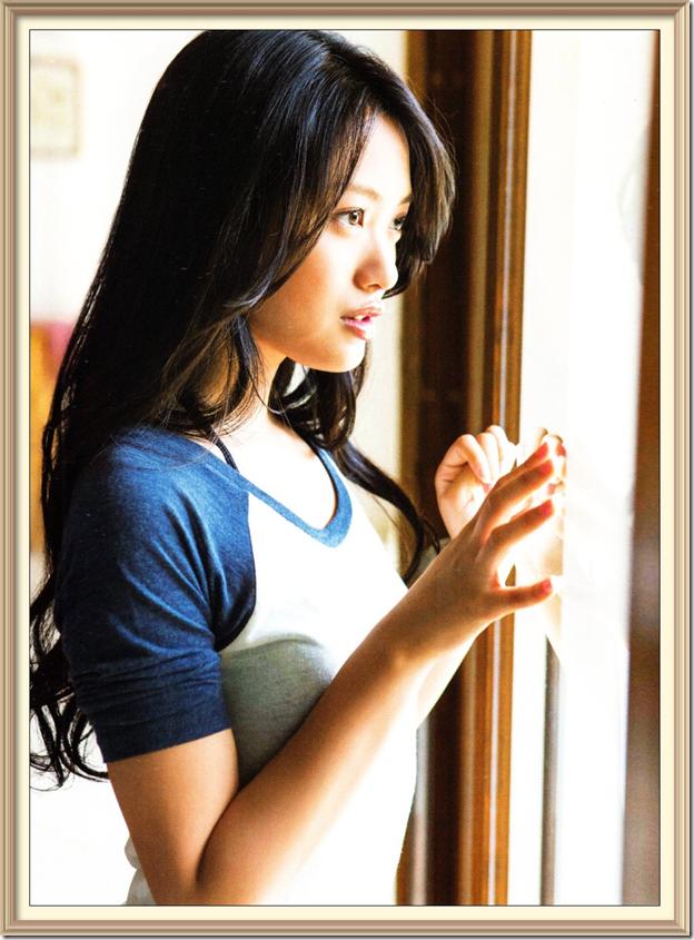 AKB48 Sousenkyo Official Guide Book (62)