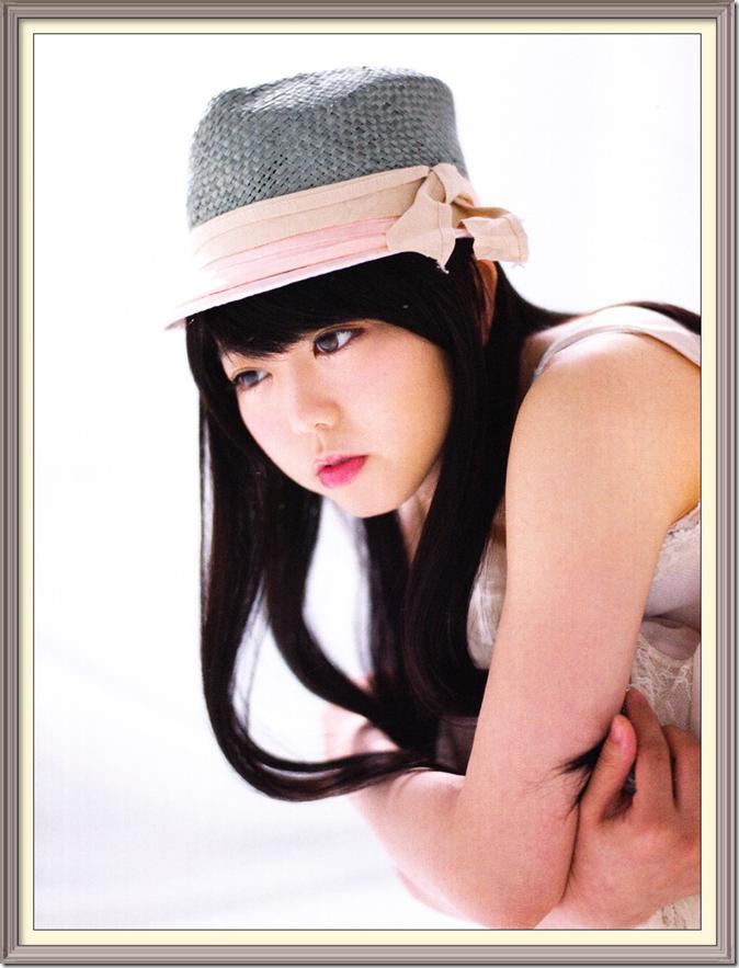 AKB48 Sousenkyo Official Guide Book (66)