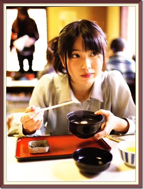 AKB48 Sousenkyo Official Guide Book (68)