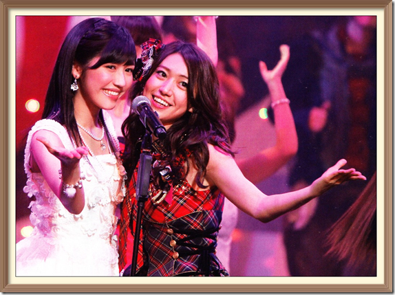 AKB48 Sousenkyo Official Guide Book (6)
