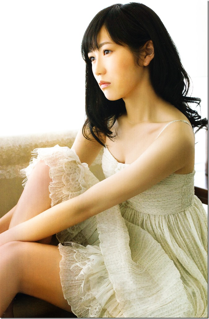 AKB48 Sousenkyo Official Guide Book (8)