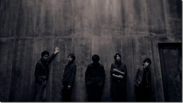 ARASHI Endless Game (10)