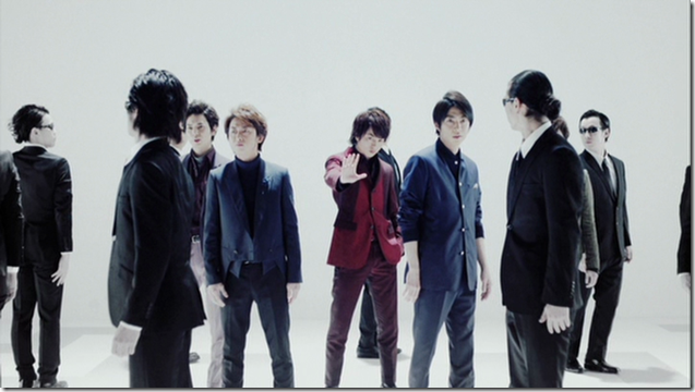 ARASHI Endless Game (29)