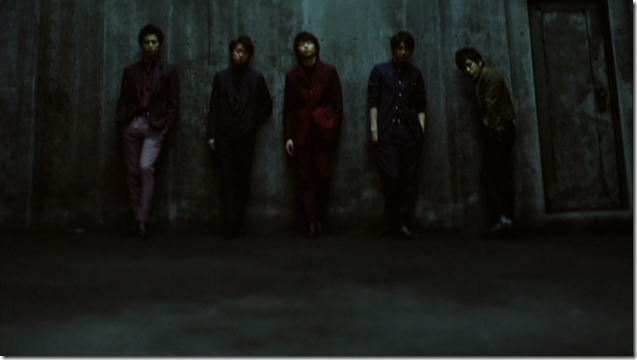 ARASHI Endless Game (52)