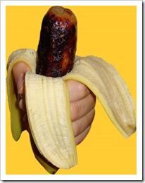 banana wiener
