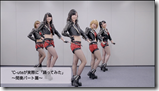 C-ute Crazy kanzen na otona (Dance Commentary Video) (6)