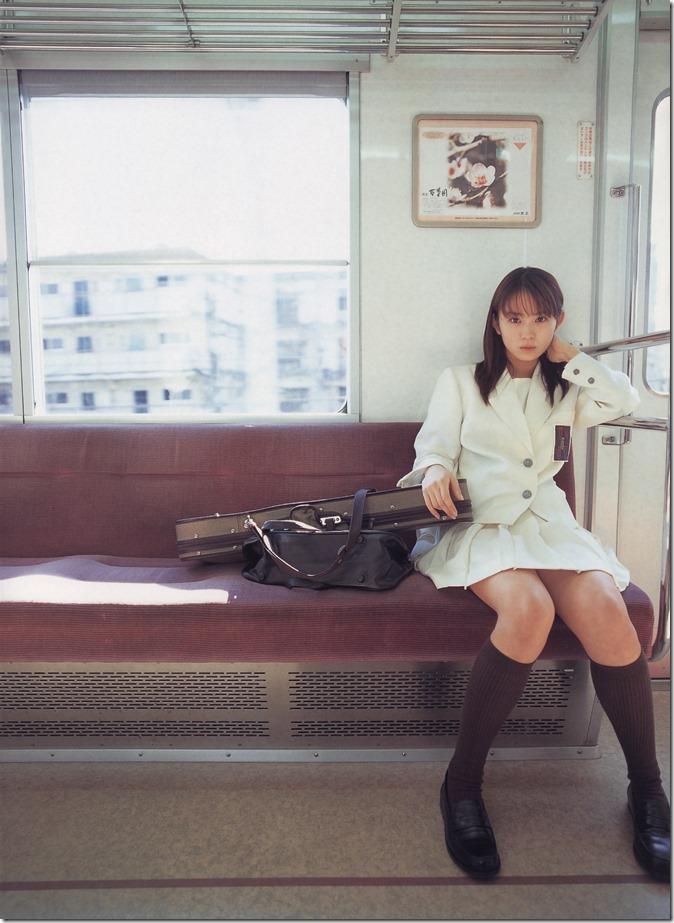 少女小説 Girls! 特別編集  (6)