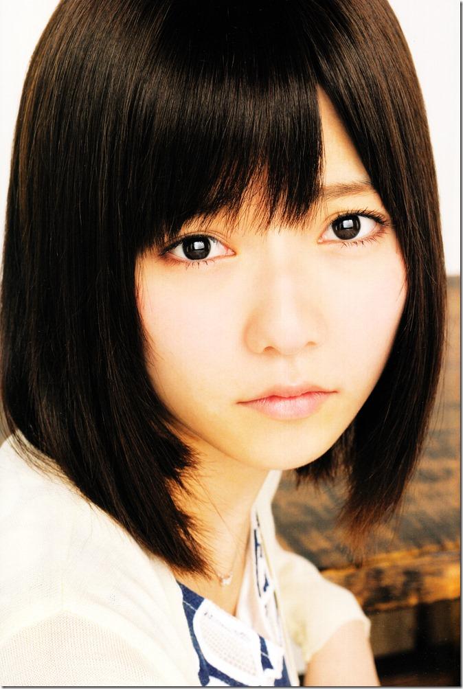 Shimazaki Haruka in BOG no 16 (2)