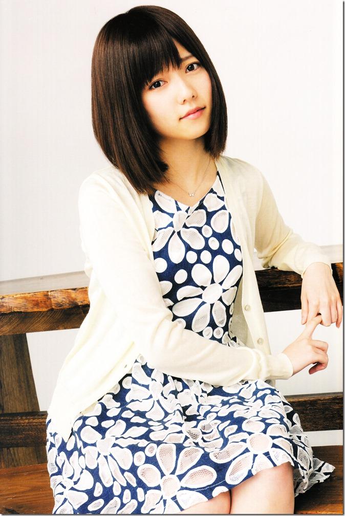 Shimazaki Haruka in BOG no 16 (4)