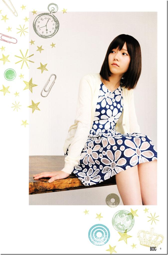 Shimazaki Haruka in BOG no 16 (5)