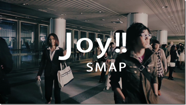 Smap in Joy!! (1)