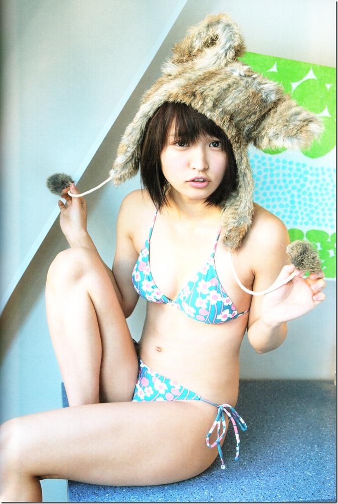 岡本玲 TRANS (126)