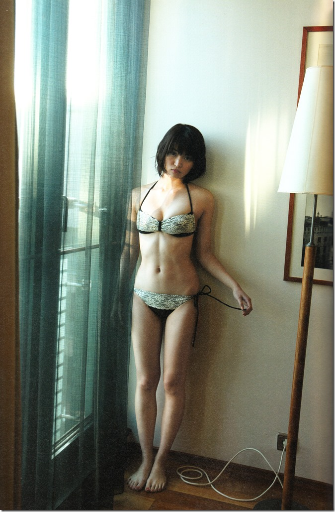 岡本玲 TRANS (98)