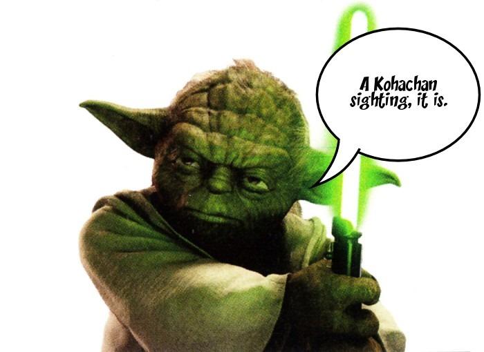 Yoda♥ says...