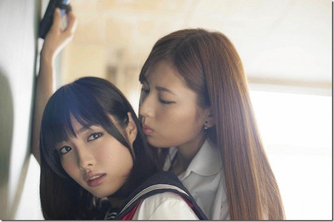 今野杏南と 佐佐木麻衣  (18)