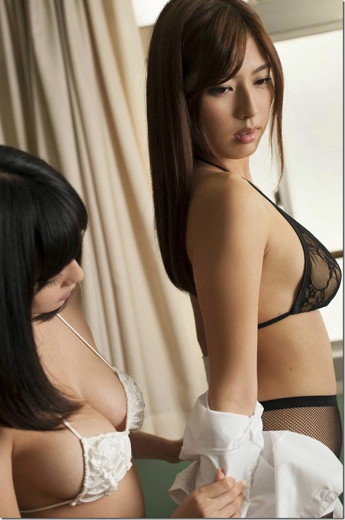 今野杏南と 佐佐木麻衣  (25)