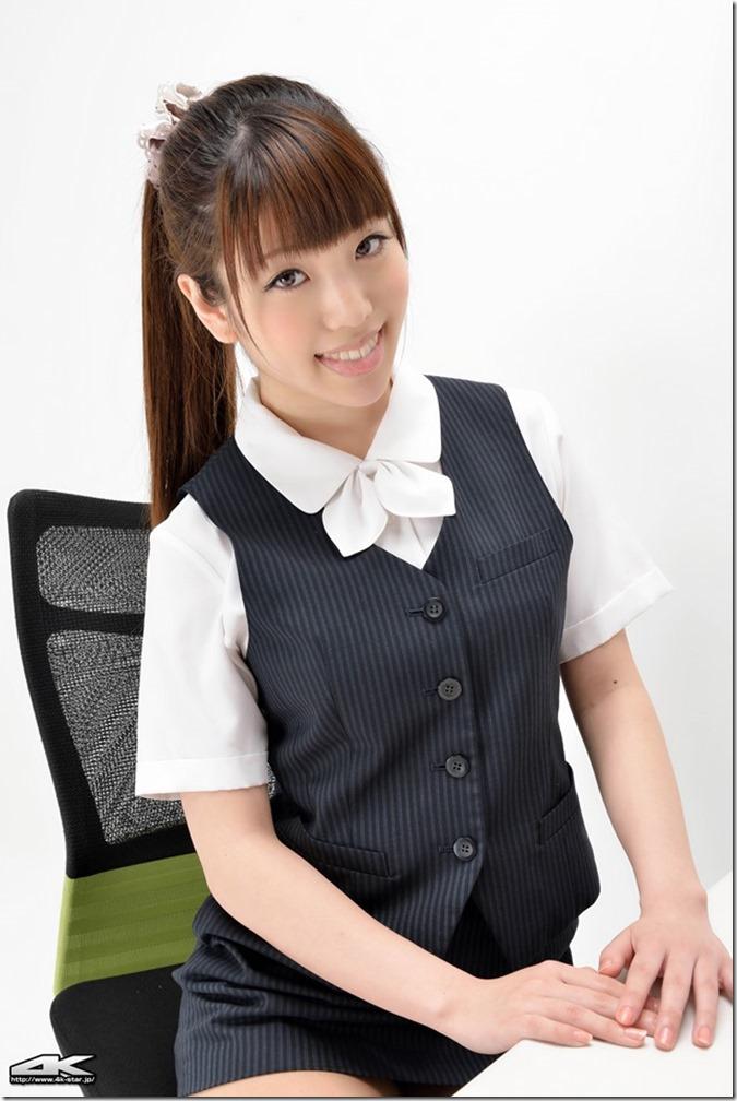 白石みずほ (30)