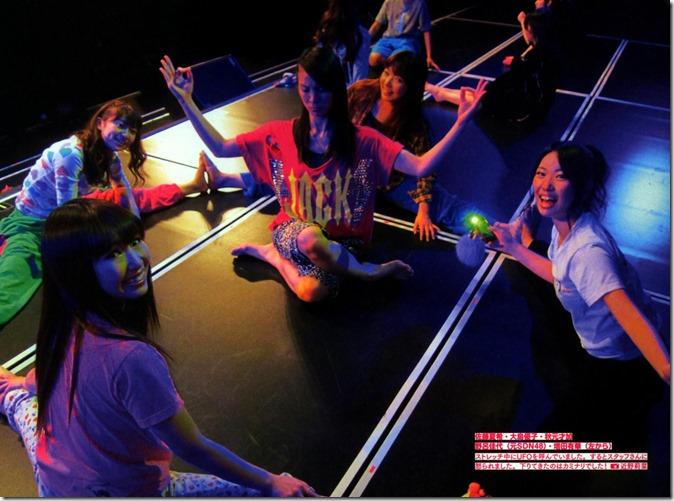 AKB48 The Green Album YU SATSU (152)