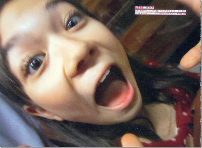 AKB48 The Green Album YU SATSU (23)