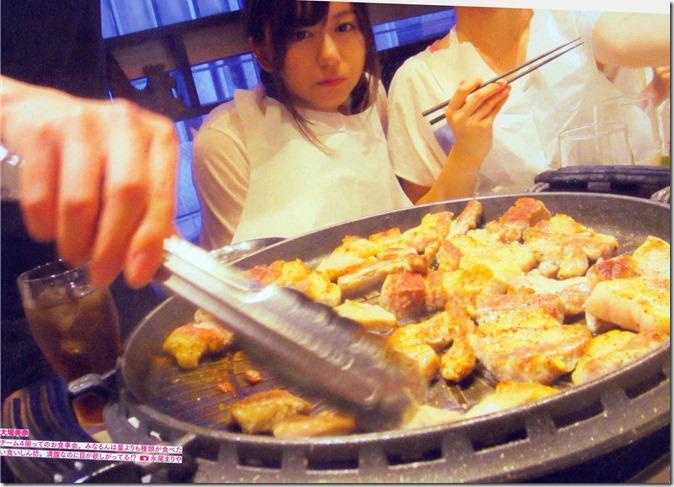 AKB48 The Green Album YU SATSU (43)