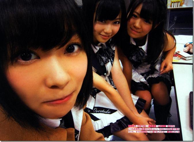 AKB48 The Green Album YU SATSU (83)