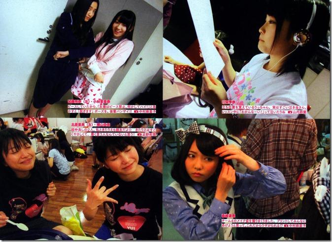 AKB48 The Green Album YU SATSU (93)