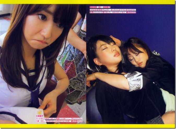 AKB48 The Yellow Album YU SATSU (10)