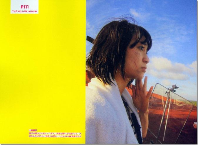 AKB48 The Yellow Album YU SATSU (110)