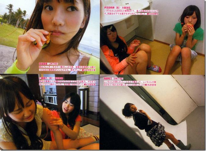 AKB48 The Yellow Album YU SATSU (114)