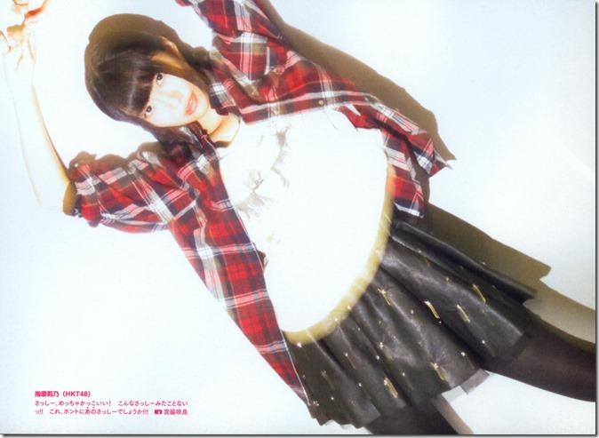 AKB48 The Yellow Album YU SATSU (118)