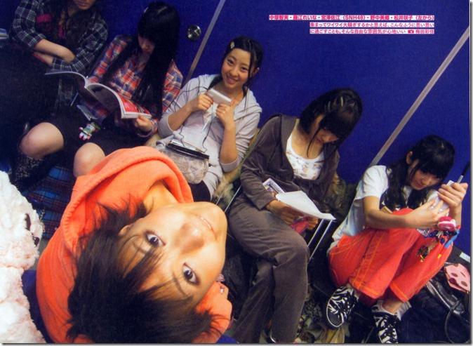 AKB48 The Yellow Album YU SATSU (11)