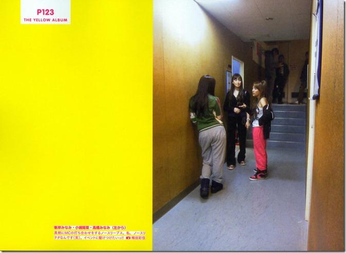 AKB48 The Yellow Album YU SATSU (122)