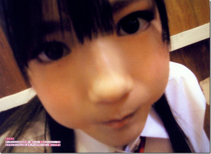 AKB48 The Yellow Album YU SATSU (137)