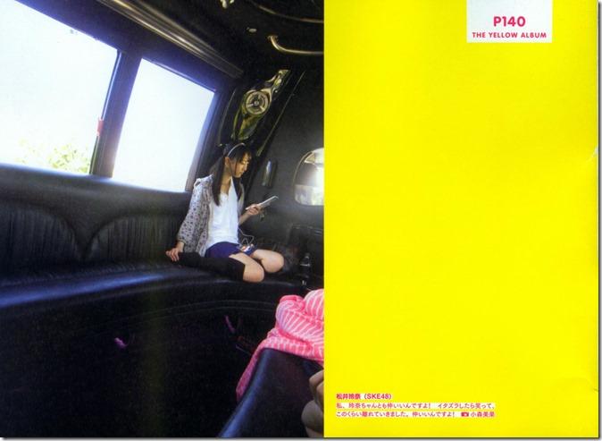 AKB48 The Yellow Album YU SATSU (139)