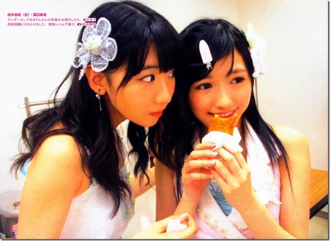 AKB48 The Yellow Album YU SATSU (141)