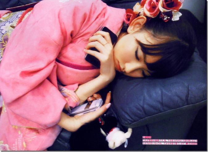 AKB48 The Yellow Album YU SATSU (142)
