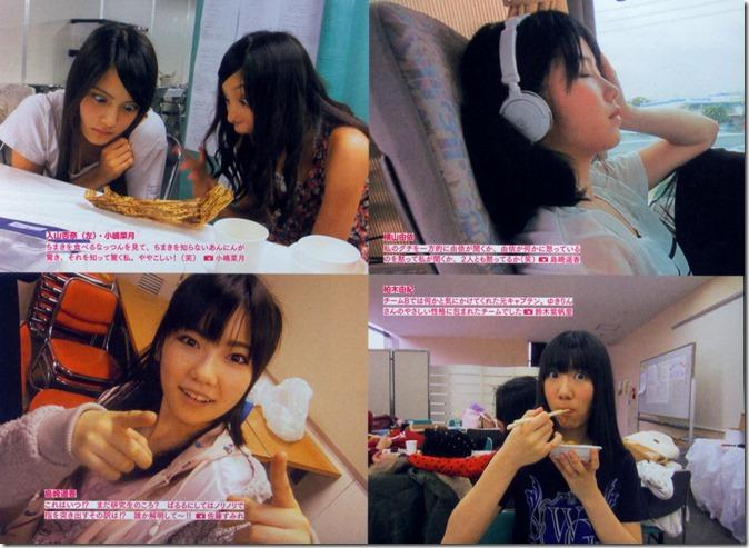 AKB48 The Yellow Album YU SATSU (150)