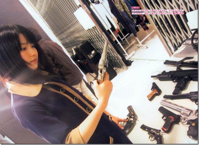 AKB48 The Yellow Album YU SATSU (161)