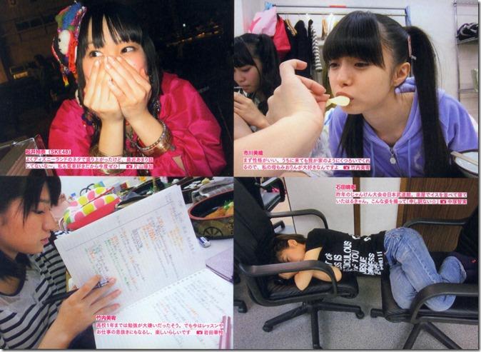 AKB48 The Yellow Album YU SATSU (164)