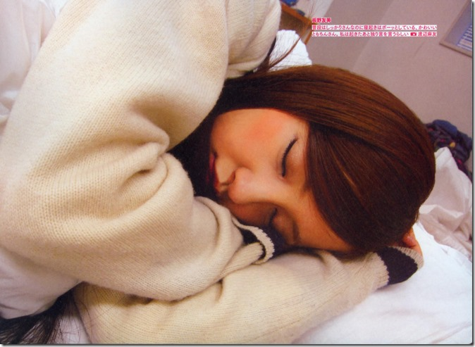 AKB48 The Yellow Album YU SATSU (165)