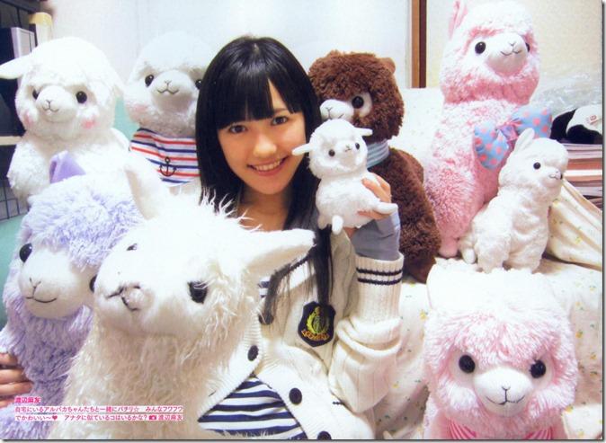 AKB48 The Yellow Album YU SATSU (17)