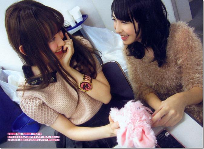 AKB48 The Yellow Album YU SATSU (22)