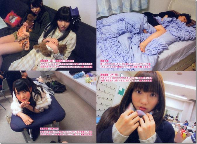AKB48 The Yellow Album YU SATSU (27)