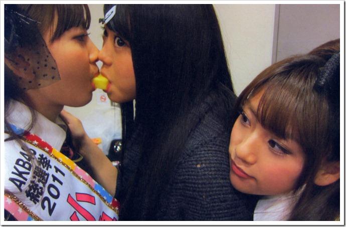 AKB48 The Yellow Album YU SATSU (32)