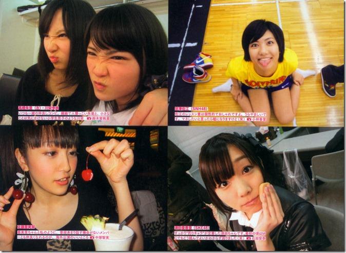 AKB48 The Yellow Album YU SATSU (34)