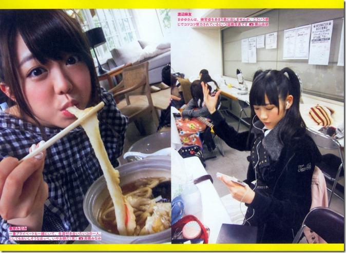 AKB48 The Yellow Album YU SATSU (47)
