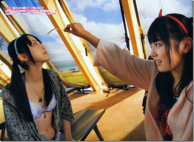 AKB48 The Yellow Album YU SATSU (65)