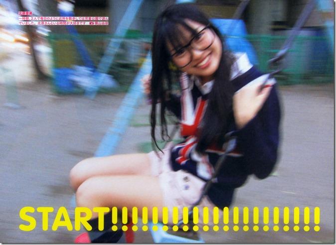 AKB48 The Yellow Album YU SATSU (6)